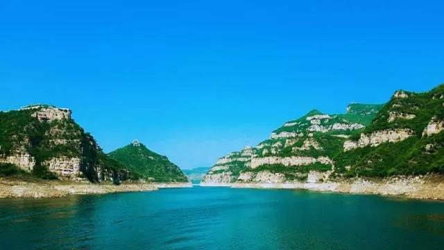 桂林莲花岛景区